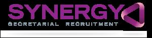 Synergy Secretarial Recruitment Logo